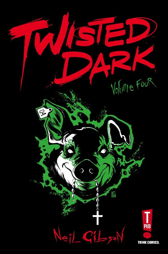 Twisted Dark Volume 4 00