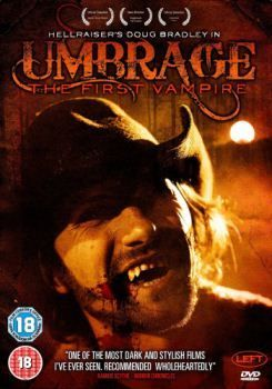 Umbrage The First Vampire Dvd Cover