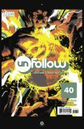 Unfollow 17 Cover