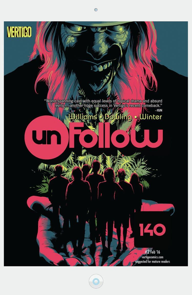 Unfollow Volume 1 04