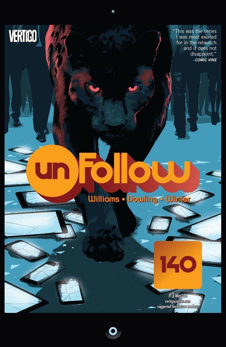 Unfollow Volume 1 05