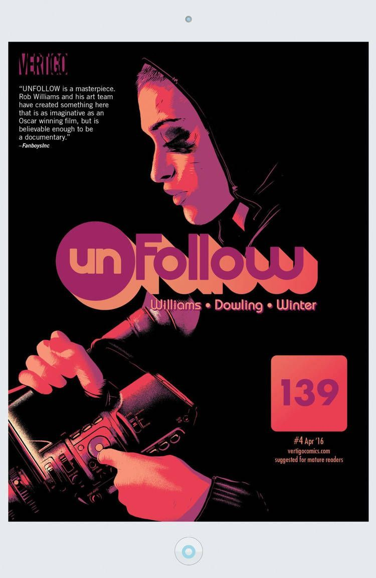 Unfollow Volume 1 06
