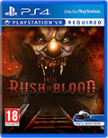 Until Dawn Rush Of Blood Ps3 Small