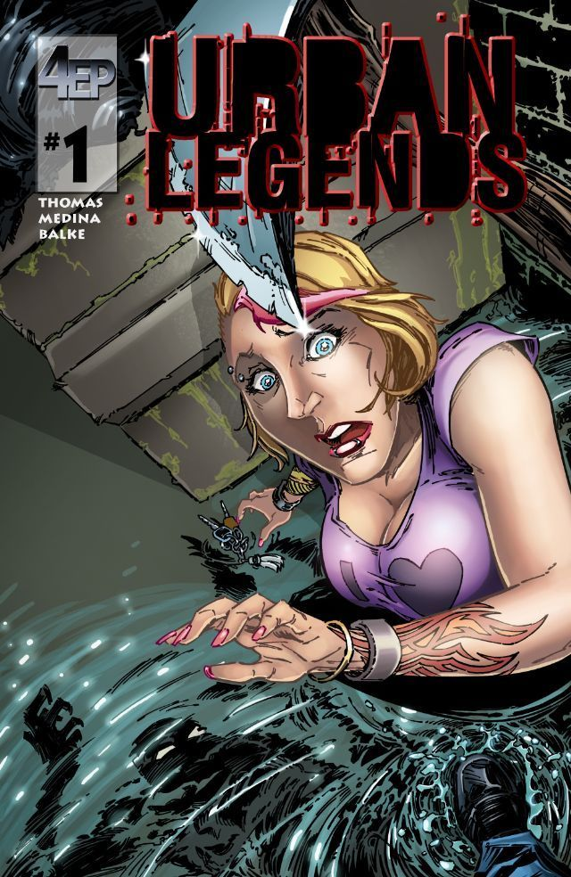 Urban Legends 00