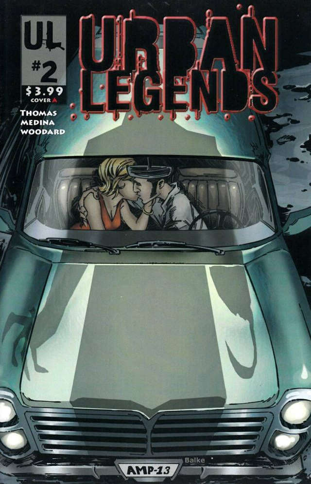 Urban Legends 04