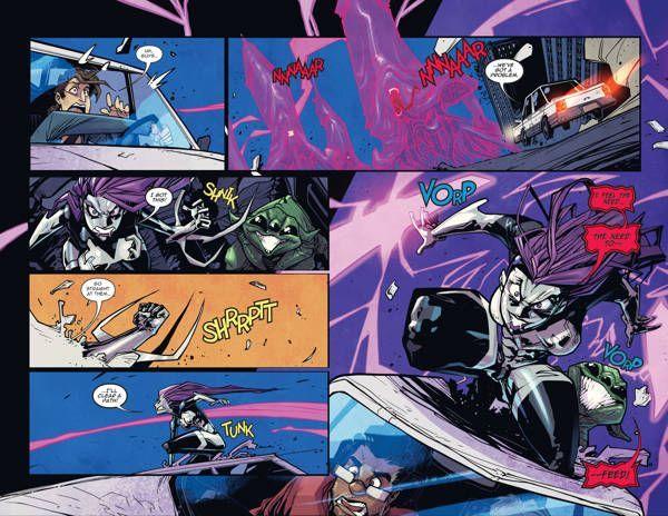 Vampblade Season 2 11 02