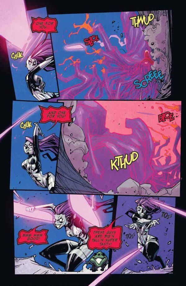 Vampblade Season 2 11 03