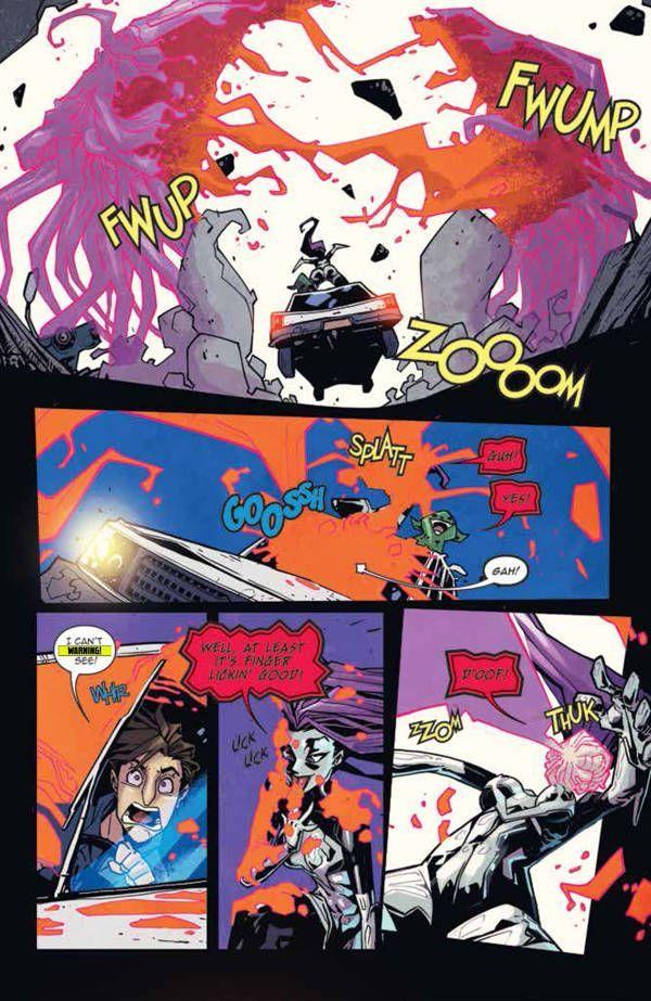 Vampblade Season 2 11 04