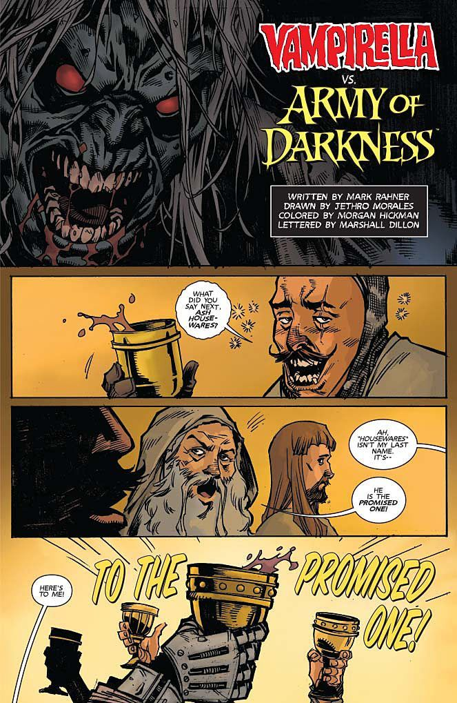 Vampirella Army Of Darkness 1 04