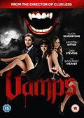 Vamps Dvd Small