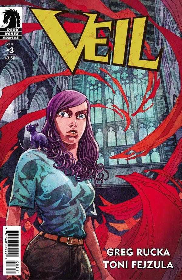 Veil 06