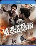 Vengeance Of An Assassin Cover