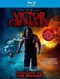 Victor Crowley Blu Ray