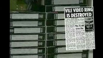 Video Nasties Draconian Days 06