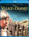 Village Of The Damned Cover