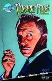 Vincent Price Presents 24 Cover
