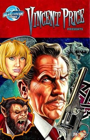 Vincent Price Presents 25 01
