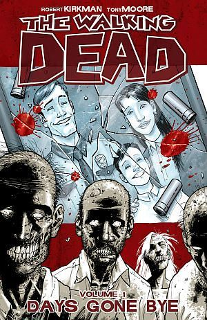 Walking Dead Volume 1 01