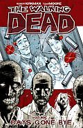 Walking Dead Volume 1 Cover