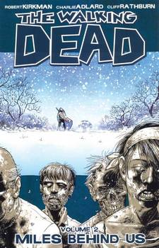 Walking Dead Volume 2 01