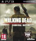 Buy Walking Dead Survival Instinct Ps3