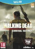 Buy Walking Dead Survival Instinct Wii U