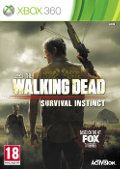 Buy Walking Dead Survival Instinct Xbox 360