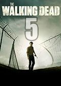 Walking Dead S4 E05 Cover