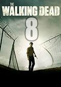 Walking Dead S4 E08 Cover