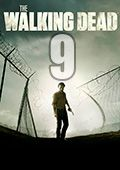Walking Dead S4 E09 Cover