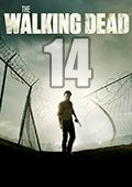 Walking Dead S4 E14 Cover