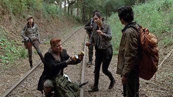 The Walking Dead S4 E15 07