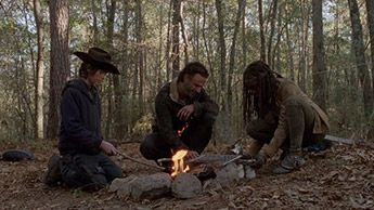 The Walking Dead S4 E16 01