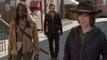 The Walking Dead S4 E16 08