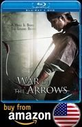 War Of The Arrows Blu Amazon Us