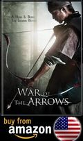 War Of The Arrows Dvd Amazon Us