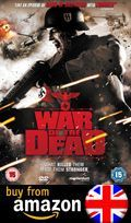 Buy War Of The Dead