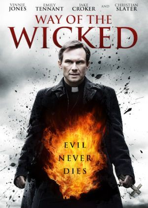 Way Of The Wicked Poster