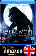 Buy Werewolf The Beast Among Us Blu