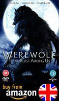 Buy Werewolf The Beast Among Us Dvd