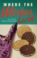 Where The Witches Lurk Cover