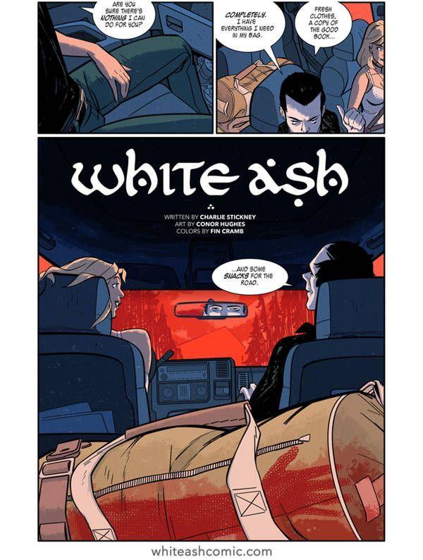 White Ash 1 05