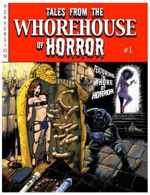 whorehouse of horror 1 00