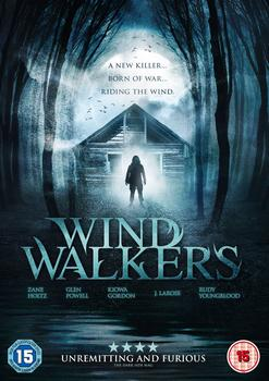wind walkers dvd
