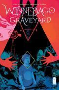 Winnebago Graveyard 1 Cover