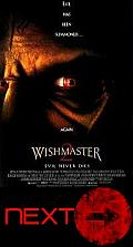 Wishmaster 2 Next