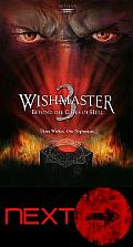 Wishmaster 3 Next