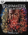 Wishmaster Cover