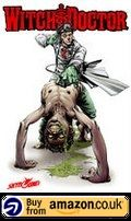 Witch Doctor Tpb Amazon Uk