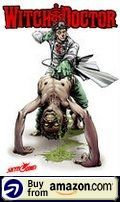 Witch Doctor Tpb Amazon Us